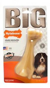 nylabone indestructible dog toys